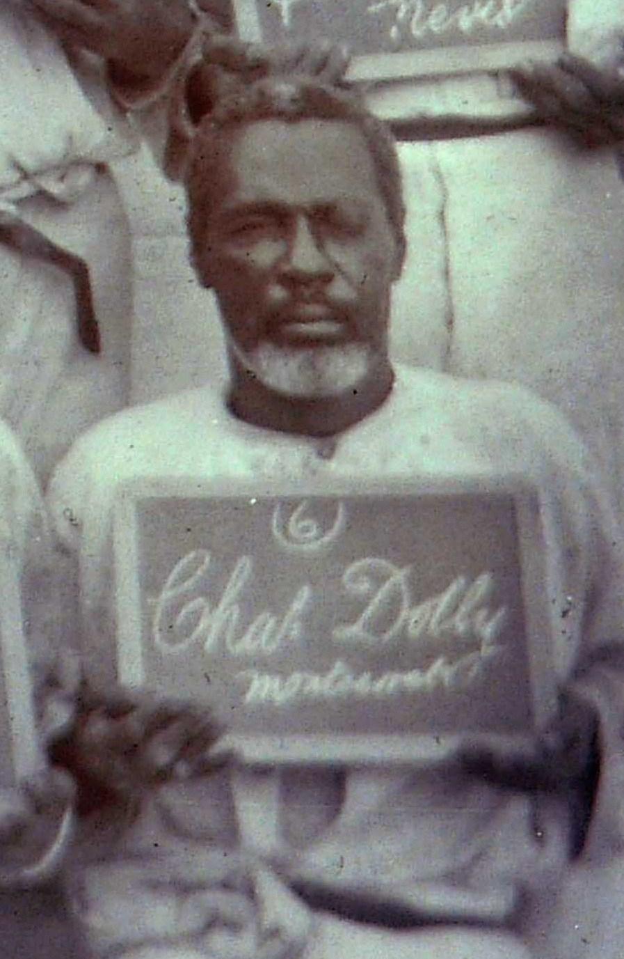Charles Dolly